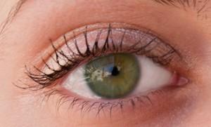 אירידיולוגיה - אבחון בגלגל העין